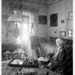 Rudnay Gyula alkot