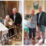 Bábonymegyer-90. születésnaposok